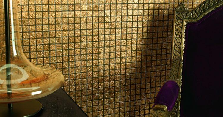 Dune mosaic -Aparici