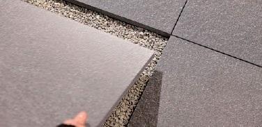 Lauko terasos plytelės - Aparici