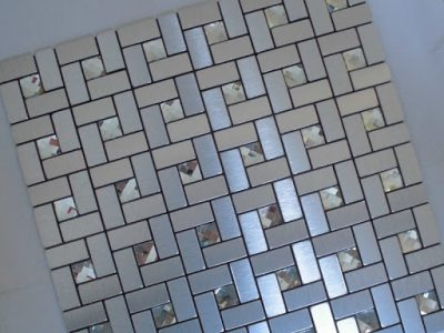 Metalizuotos plytelės - Aparici