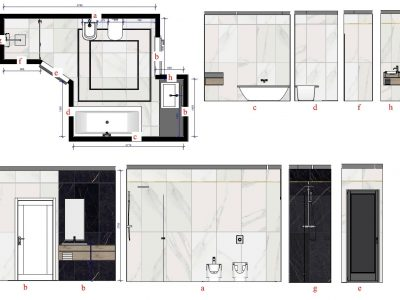Palette CAD - Aparici